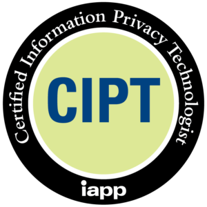 Certified Information Privacy Technologist